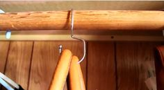 www.ToteHanger.com @BeautyByJodi28 Channel features our Tote Hanger® hook! #JackiEaslick #ToteHangerHook #purse #bag #Hanger #organizeyourcloset #organizing #Hook #summercleaning #homemakeover #homeprojects #organization @ContainerStore  https://www.youtube.com/watch?v=7SV5tqDRk8U#t=176