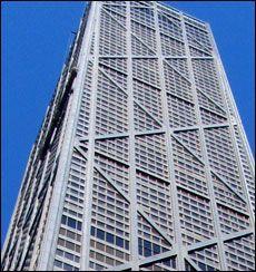 John Hancock Center Chicago Architecture