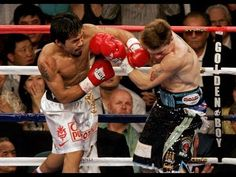 ★ MANNY ''Pac-Man'' PACQUIAO    Highlights/Knockouts