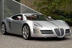 Jaguar XF10 Concept Fuore