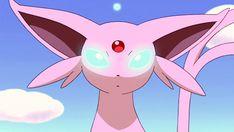 Tagged with pokemon, gif, anime, anime gifs, espeon; Pokemon Gif, Pokemon Party, Pokemon Comics, All Pokemon, Pokemon Eeveelutions, Eevee Evolutions, Cute Pokemon Pictures, Cute Fantasy Creatures, Cute Pokemon Wallpaper