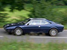 Ferrari dino 308 gt4 1974 1980