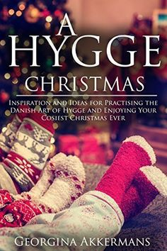 A Hygge Christmas: Inspiration and Ideas for Practising the Danish Art of Hygge and Enjoying Your Cosiest Christmas Ever (affiliate link) Danish Christmas, Scandinavian Christmas, Christmas Holidays, Xmas, Cozy Christmas, Christmas Stuff, Danish Hygge, Danish Words, Hygge Life