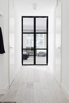 Crittall Doors: The Interiors Trend That Will Transform Your Home & London Mews House by Turner Pocock | Family Area Ideas | Pinterest ... Pezcame.Com