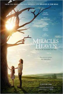 BOAS NOVAS: Milagres do Paraíso - Filme 2016