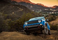 2015 Jeep Renegade is the real deal