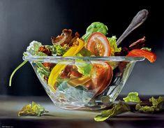 Saladbowl Tjalf Sparnaay
