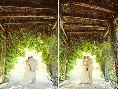 7. A lovely location #wedding #modcloth