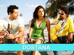 '' Bollywood '' Movies  DOSTANA