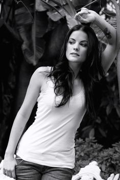 Jaimie Alexander as Dr. Sylvia Peyton-Danes, Tim's new wife and ER doctor.