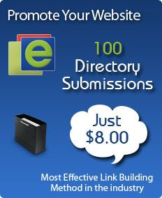 Easy submission is certified Seo Company and all team member are high quality Search Engine Optimization Experts.