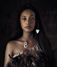 Amazing Portraits of the Most Isolated Tribes of the World