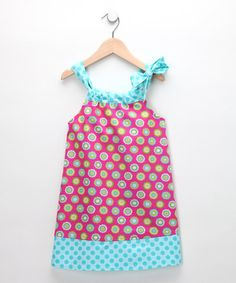 adorable and simple sewing project