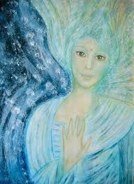 """Message from Archangel Zadkiel – """"Manifesting with the New Energy"""" ~ Linda Robinson @ Personal Pathways of Light"""