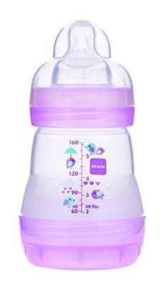 #manythings.online The #MAM #Anti-Colic wide mouth transition bottle system is designed to be as close to breast-feeding as possible in a reusable bottle. All MAM...