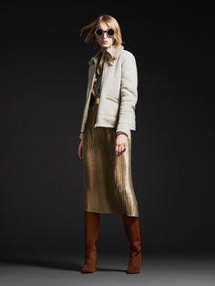 Markus Lupfer  Fall 2016 Ready-to-Wear Fashion Show / défilé de mode prêt-à-porter automne 2016