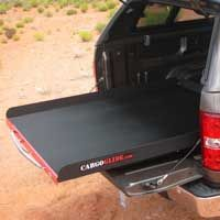 cargo glide--make to easily reach stuff in truck