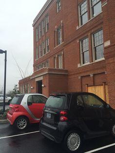 Washington High School, Portland, Revolution, Restaurants, Space, Floor Space, Restaurant, Spaces