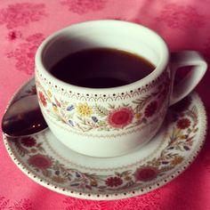 El té de la sobremesa