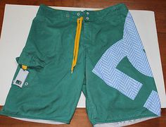 Tennessee Tri Star Flag Mens Beach Shorts Swim Trunks Outdoor Shorts Workout Shorts