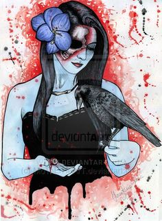 Sweet Death 2012 by MoThErHeArT.deviantart.com on @deviantART