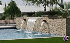 97 Best Landscape Images It Is Finished Pools Swiming Pool