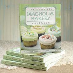 The Complete Magnolia Cookbook – Magnolia Bakery Online Store