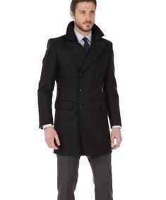 Bridlington Charcoal Coat