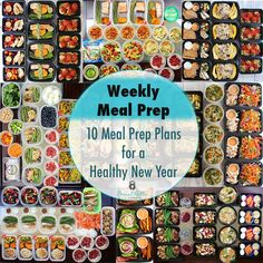 healthy new year square