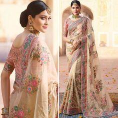 f12b818143 Details about Designer Party Wear Wedding Indian Pakistani Saree Sari  Bollywood Ethnic Lehenga