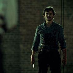 Hannibal / Tome-wan / Will Graham