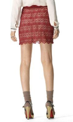 Jayne Skirt
