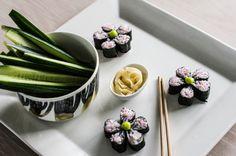 Sushi osa II – Nordic Atmosphere