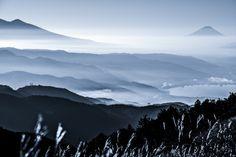 Morning mist by Hidetoshi Kikuchi on 500px