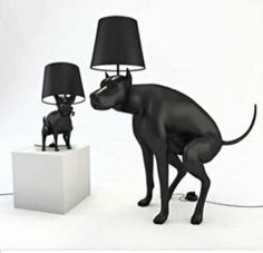 Tällainen lamppu olisi varmaan kiva olkkarissa...