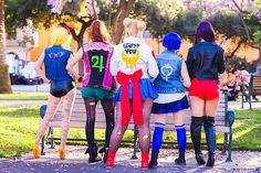 Sailor Punks