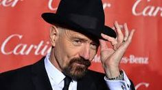 bryan cranston - He is a brilliant actor and a sexy man.
