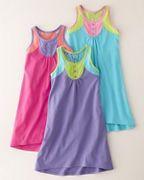 Clothing for Girls, Size 4-14 - Garnet Hill