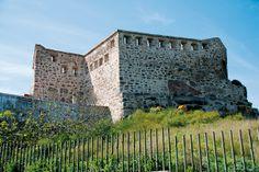 Forte de Su Pisu Sant'Antioco (Sardinia)
