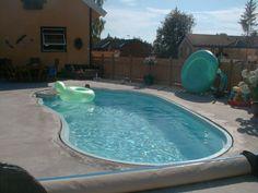 Laguna pools Tub, Outdoor Decor, Home Decor, Bathtubs, Decoration Home, Room Decor, Home Interior Design, Bathtub