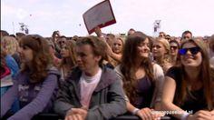 Concert at Sea 2013: Guus Meeuwis gevraagd, feestje geslaagd