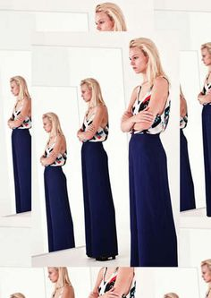 Kaleidoscopic Fashion Photography : something else 2013