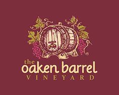 Logo Design: Wine