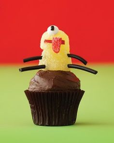 1000+ images about Spooky and Sweet Treats! on Pinterest ...
