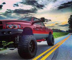 2004 Dodge Cummins 2500