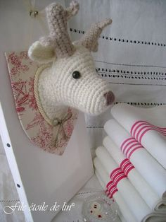 I want to make a huge one of these for my little house!