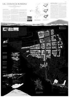 Pulido+Piriz. CUAC Arquitectura, Serrano García, Baquero Massats, Ruiz Aviles   Europan 11. San Bartolomé. 1r Premio   HIC Arquitectura