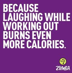 "Smiling and Laughing does burn MORE Calories... Going the wrong way burns the same amout as going the ""right"" way, BUT... Hooping and Hollering burns 10 times the amount... So Let's Get Noisy!   :)"