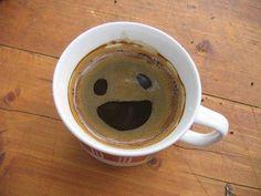 happy coffe
