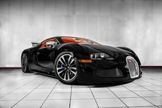 Veyron - The Dark Side.